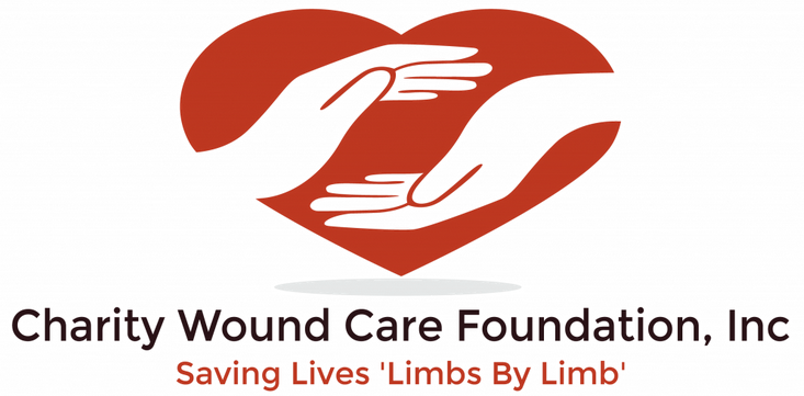 charity wound care